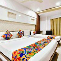 Hotel Amber, отель в городе Вадодара