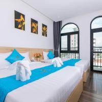 Euro Star Riverside Hotel, khách sạn ở Đà Nẵng
