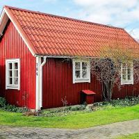 Holiday home FÄRJESTADEN V