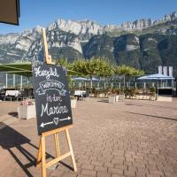 Marina Walensee Hotel