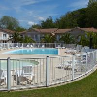 RESIDENCE LA CROISIERE- Appt Duplex 6 Personnes, hôtel à Anglet près de: Aéroport de Biarritz-Pays basque - BIQ