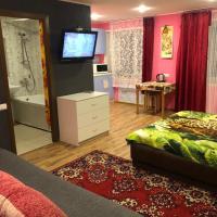 Apartments on Ulitsa Lenina