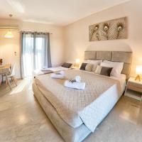 Costas apartments, hotel in Mesongi