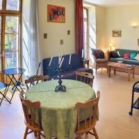 Appartement 004 Résidence du Grand Hotel Aulus-les-Bains