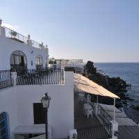 Hotel Villaggio Stromboli - isola di Stromboli