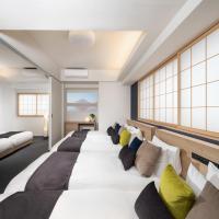 MIMARU TOKYO SHINJUKU WEST, hotel in Shinjuku Area, Tokyo