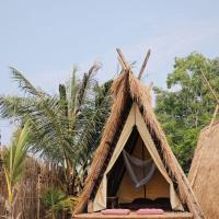 Young Wild and Free, hotel in Koh Kong