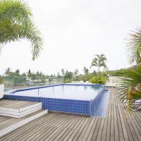 RedDoorz Premium near Senggigi Beach, hotel in Senggigi