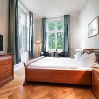 Hotel Prinz Heinrich, hotel in Werder