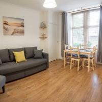 ☆ Quiet Ground Floor Apartment Near University ☆