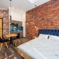 Secret Apartments