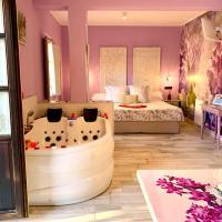 Suites con Jacuzzi Santillana, hotel en Santillana del Mar