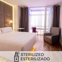 Erase un Hotel, hotel v mestu Madrid