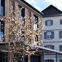 Bad Bubendorf Design & Lifestyle Hotel, hotel in Bubendorf