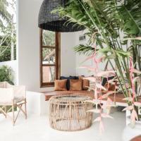 The Oasis Villa, hotel in Ahangama