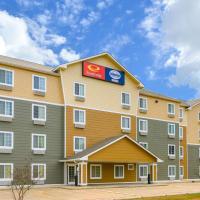 Econo Lodge, hotel in Hammond