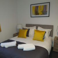 Comfortable and Welcoming Beatrix House by Cliftonvalley Apartments