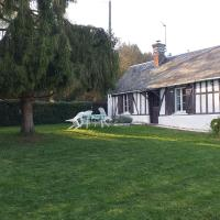 La petite maison normande