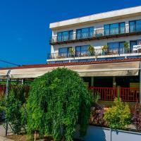 La Frontiera – hotel w mieście Vama Veche