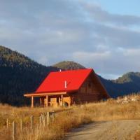 Bear Valley Highlands, hotel em Lumby