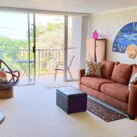 North Shore Oahu - Large 1 BR - Steps to Beach, hotel in Waialua