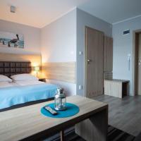 Tramontana – hotel w Darłówku