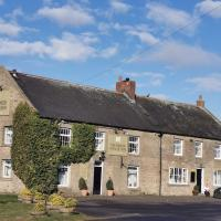 The Manor House Inn, hotel in Shotley Bridge