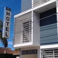 Hotel Real Villa, hotel en Villa Corona