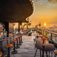 Solaria Hanoi Hotel, hotel in Hanoi