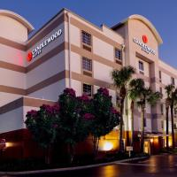Candlewood Suites Fort Lauderdale Airport-Cruise, an IHG Hotel