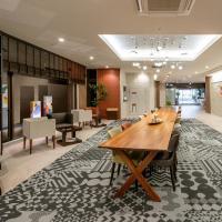 Hotel Gran Ms Kyoto, hotel em Quioto