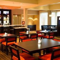 Courtyard by Marriott Fort Collins, hotel in Fort Collins