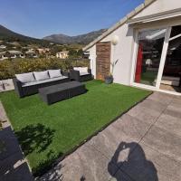 BIGUGLIA- très bel appartement - toit terrasse - pour 4 personnes- BIA-TOR2-61