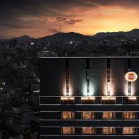 Best Western Premier Gangnam Hotel, hotel u gradu Seul