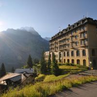 Pop-up Lodge Mürren, hotel in Mürren