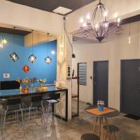 Welton Room near Gurney Jalan Burma Georgetown