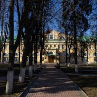 Старая Гостиница Лавры, отель в Сергиевом Посаде