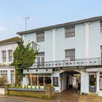 Morleys Rooms - Located in the heart of Hurstpierpoint