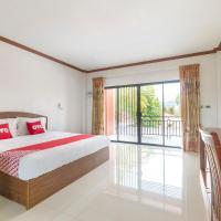 OYO 732 Juthamas Hotel، فندق في شاطئ ناتاي