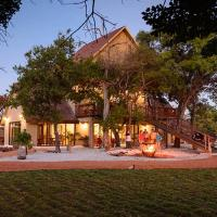 Callies Game Lodge Safaris