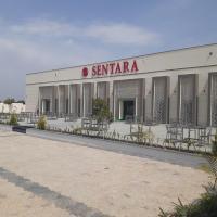 Sentara Hotel and Resort, hotel in Prāgpura