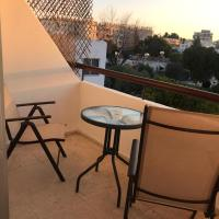 My Home, hotel in Limassol