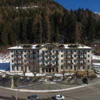 Palace Pontedilegno Resort, hotel a Ponte di Legno