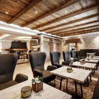 Alpen-Comfort-Hotel Central, hotel in Nauders