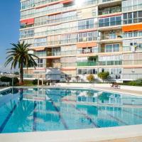Apartment Edificio Comodoro