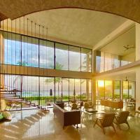 The Sandhya, hotel in Ahangama