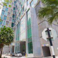 Kuala Lumpur City Centre Apartments