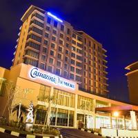 Casuarina@Meru, hotel in Ipoh