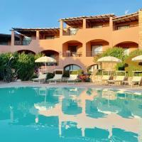 Green Park Hotel: Porto Cervo'da bir otel