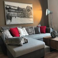 Stadthaus Artur - Apartment Madrid